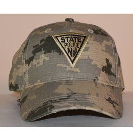 Hat Digital Cammo