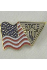 Flag/SP Lapel Pin