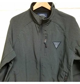 Matrix Jacket - Carbon Color
