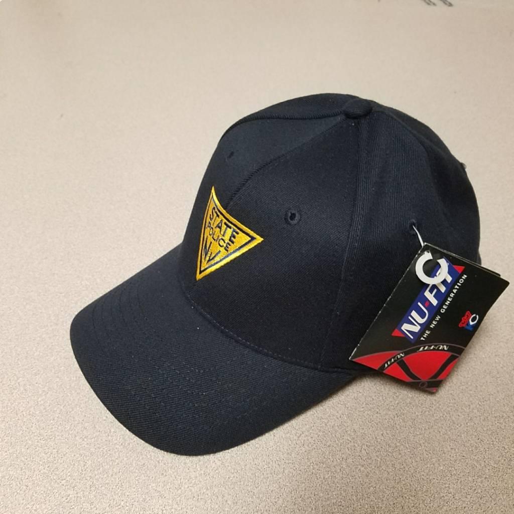 Hat Nu Fit Navy  Sm/Med