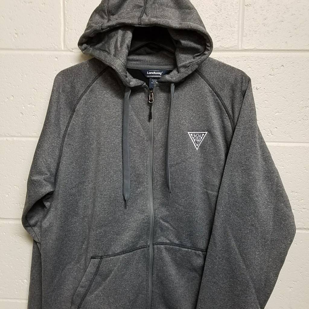 Mens Competition Hoodie