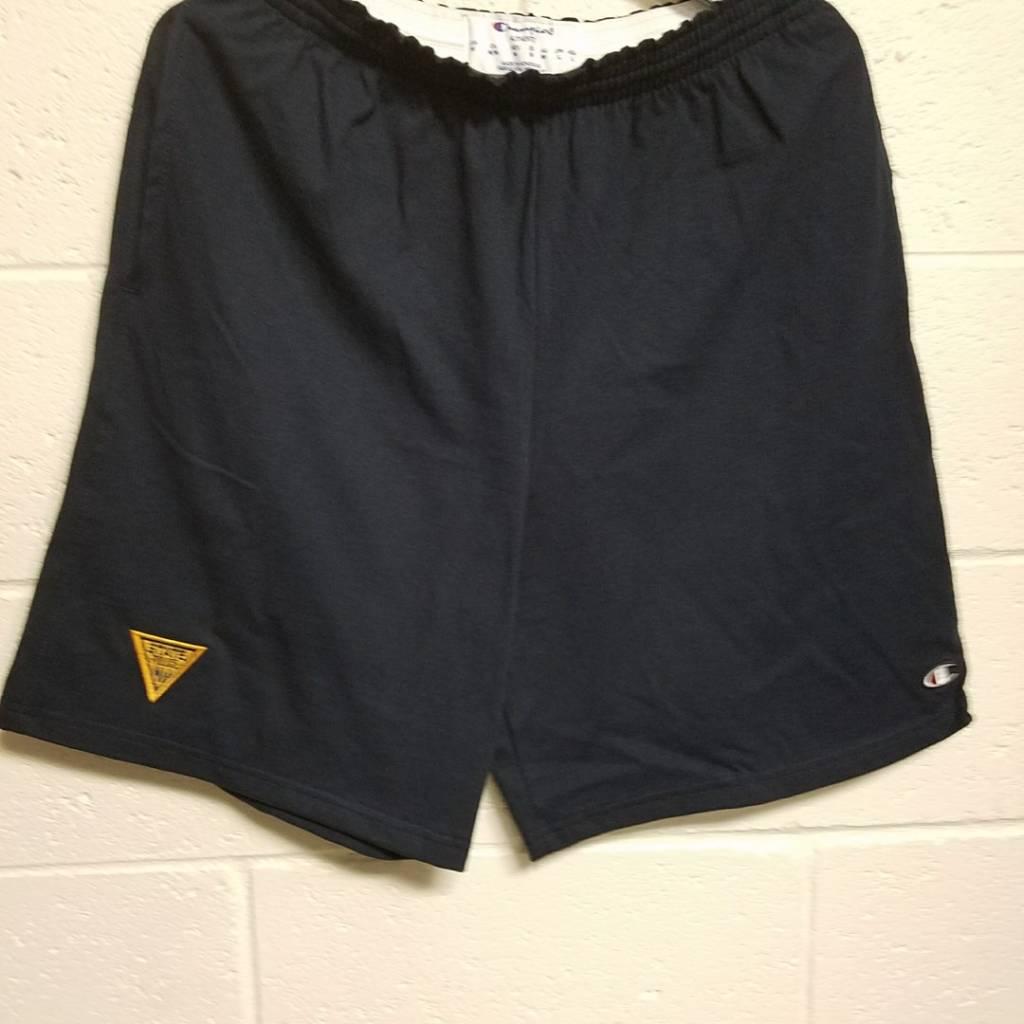 Champion Cotton Shorts w/pockets