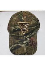Mossy Oak Camo Hat