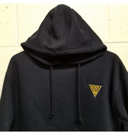 Pennant Hooded Sweatshirt