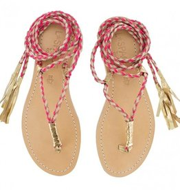 Footwear Gili Ankle Wrap Sandals