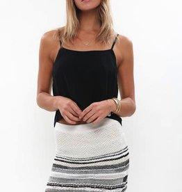 Skirt Goddis - Zoe Mini Skirt