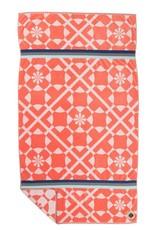 Towel Ruby Mint - Vanderbilt Beach & Poolside Towel