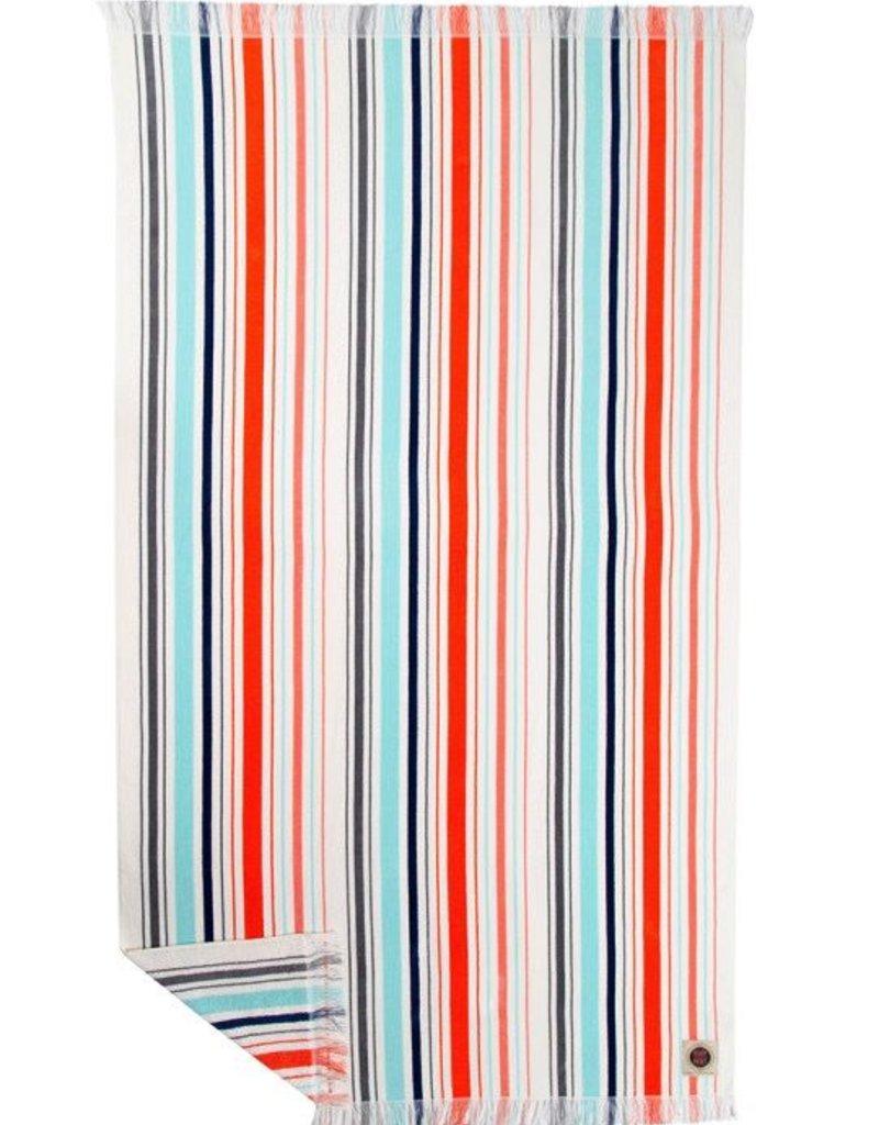 Towel Ruby Mint - Waterford Beach & Poolside Towel