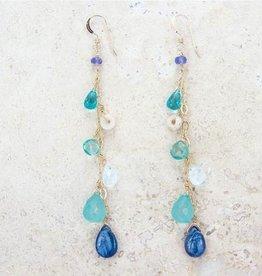 Earrings Gaia Earrings