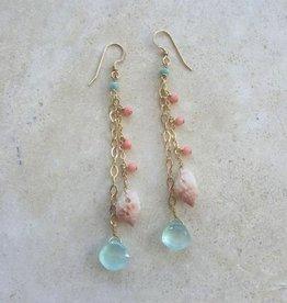 Earrings Tara Earrings