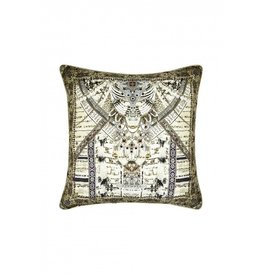 Cushion Camilla - Handira's Hold Large Square Cushion