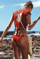 Swimwear L*SPACE - Redondo Bottom