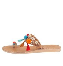 Footwear Kopi Sandals