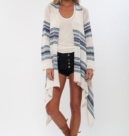 Cardigans Goddis - Naples Wrap Sweater