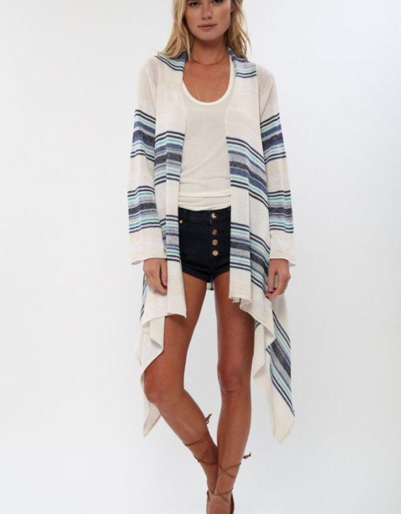 Cardigans Goddis - Naples Wrap Sweater
