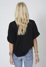 T-Shirt Stillwater - Boyfriend U Neck Tee