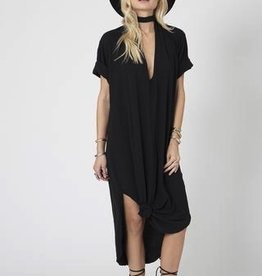 Dresses Stillwater - Lana Rose Tee Dress