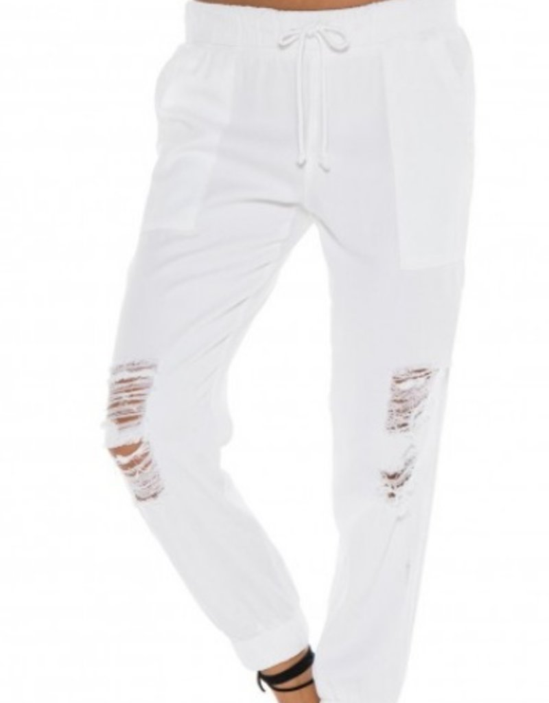 Pants bella dahl - Pocket Jogger