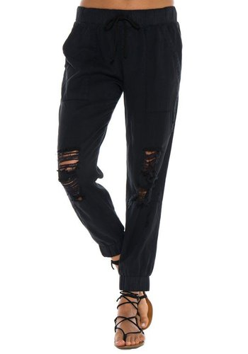Pants Pocket Jogger