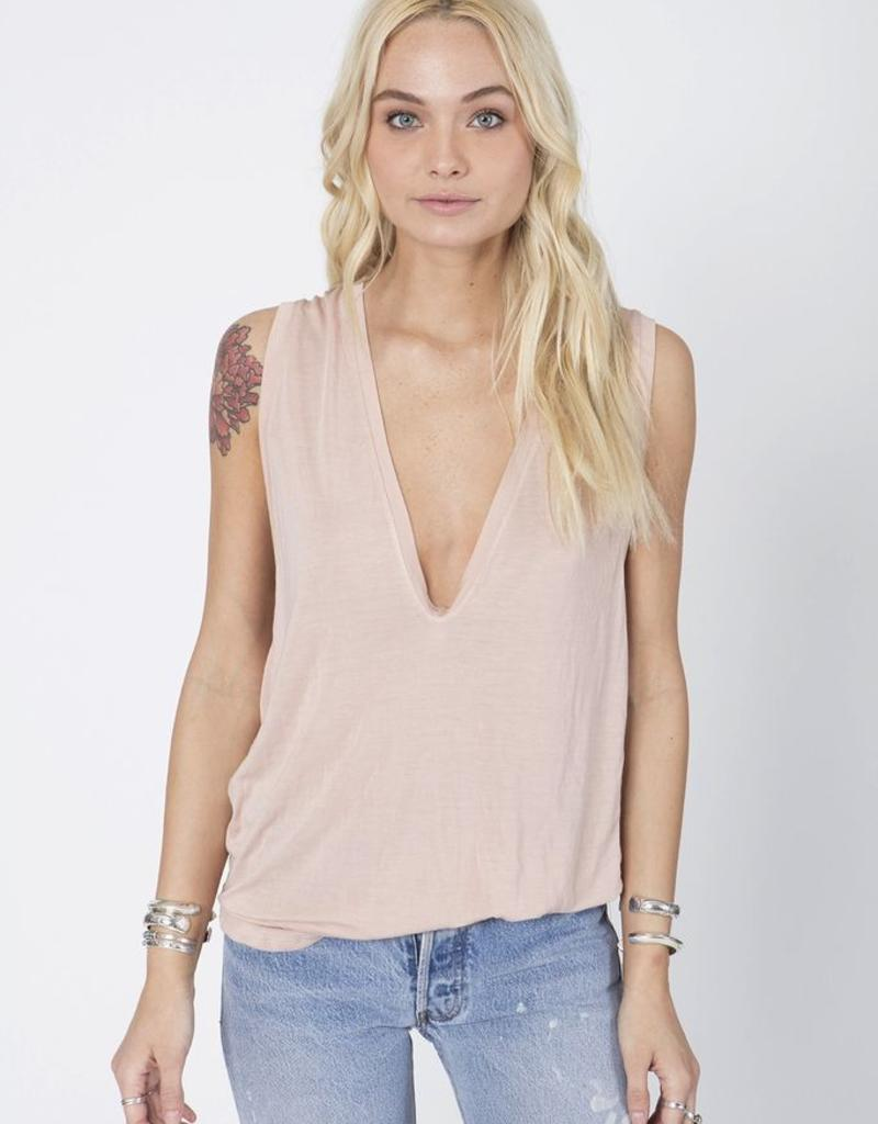 Tank Tops Stillwater - U Neck Tank
