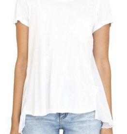 Tops Chan Luu - Swing Back T-Shirt