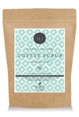Skincare 'Ili Travel Size Coffee Scrub Lavender Mint