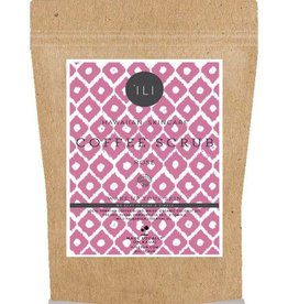 Skincare 'Ili Hawaiian Travel Size Coffee Scrub Rose