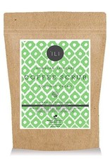 Skincare 'Ili Travel Size Coffee Scrub Coconut Cacao