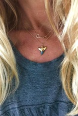 Necklaces Wahine Rox - Fish Hook Necklace