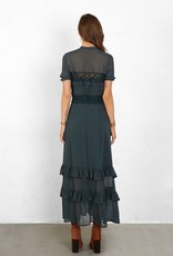 Dresses Chan Luu - Black Penelope Dress