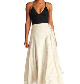 Skirt Vitamin A - Positano Wrap Skirt