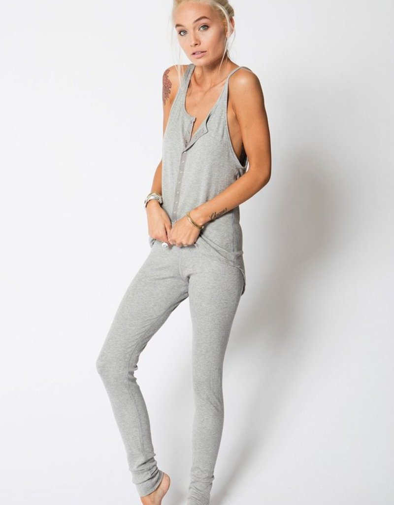 Loungewear Stillwater - High Waist Slumber Party Pant