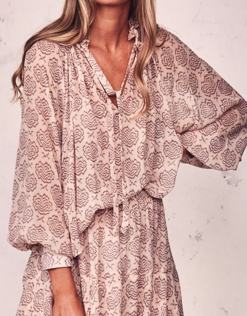 Tops Love Shack Fancy - Willow Top