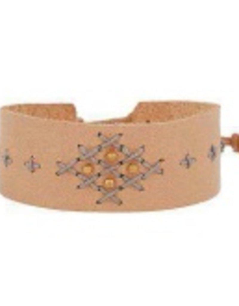 Bracelets Chan Luu - Beige Mix Bracelet