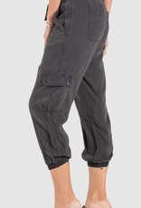 Pants bella dahl - Cargo Crop Pant
