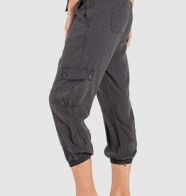 Pants bella dahl - Cargo Crop Pant