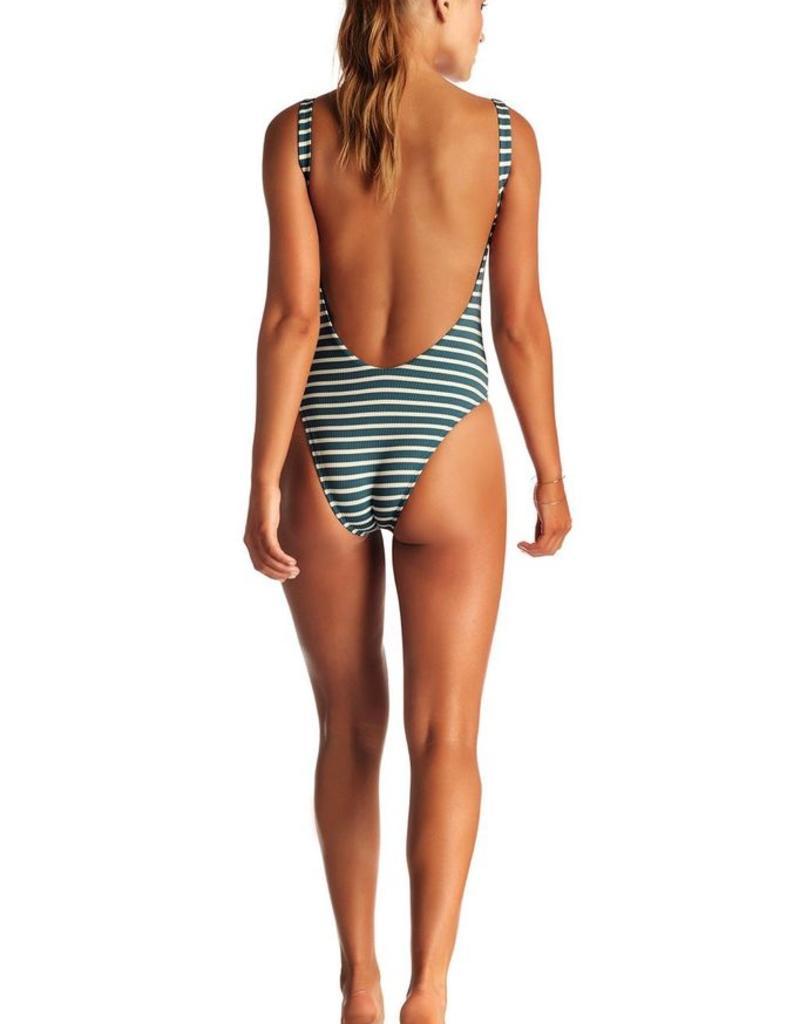Swimwear Vitamin A - Leah Bodysuit
