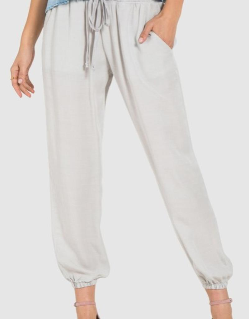 Pants bella dahl - Easy Jogger