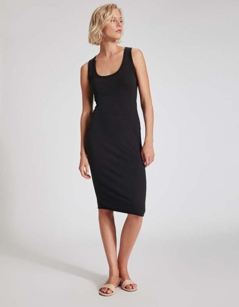 Dresses Nation LTD - Salma Knot Back Dress