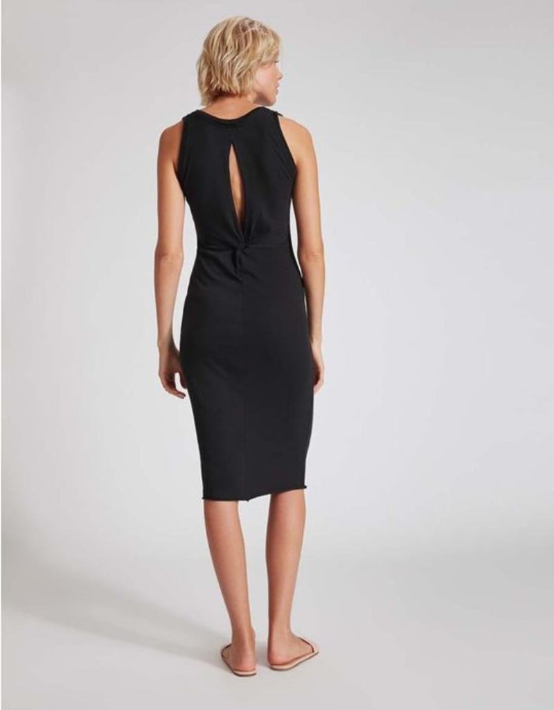 Dresses Nation LTD - Salma Knot Back Dress