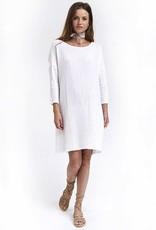 Dresses felicite - Off The Shoulder Dress in White
