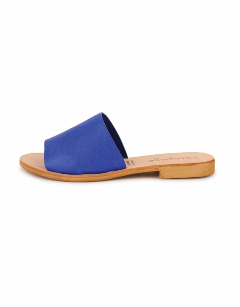 cocobelle - Bhea Sandals in Blue