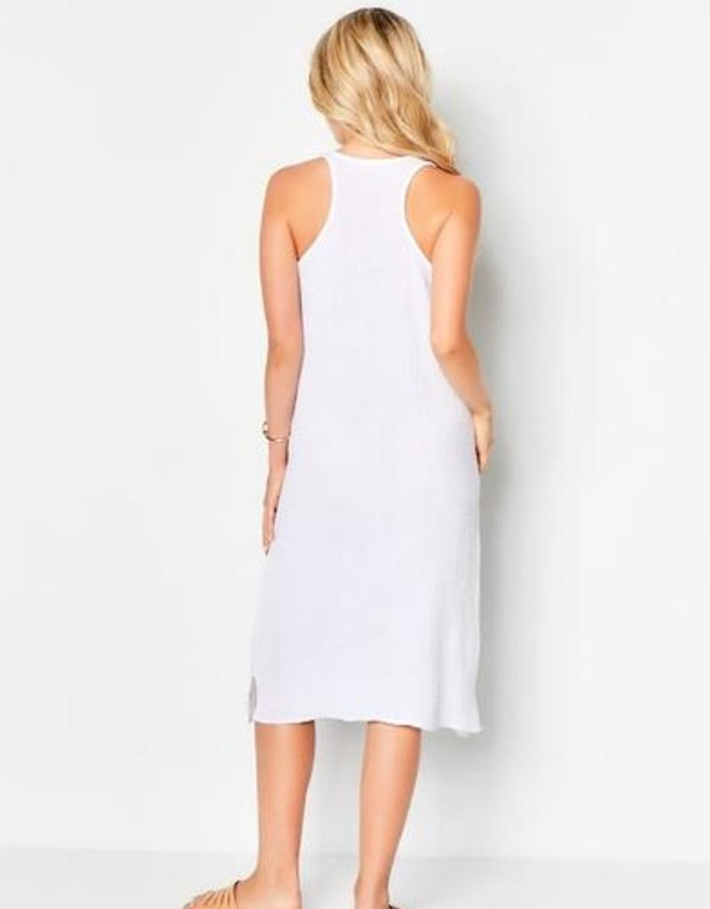 Dresses felicite - Racer Tank Midi Dress