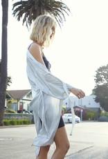 Jacket Nation LTD - Francesca Bed Jacket