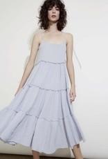 Dresses Nation LTD - Gianna Tierred Maxi