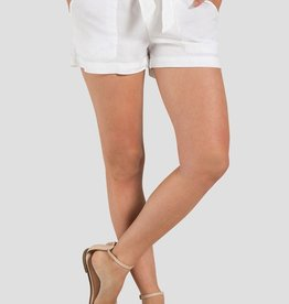 Shorts bella dahl - Belted Easy Pocket Short