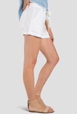 Shorts bella dahl - Belted Easy Pocket Short
