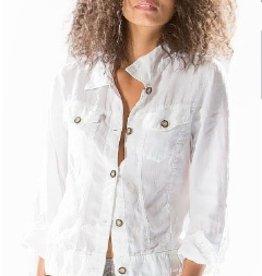 Jacket Hard Tail - Jean Jacket