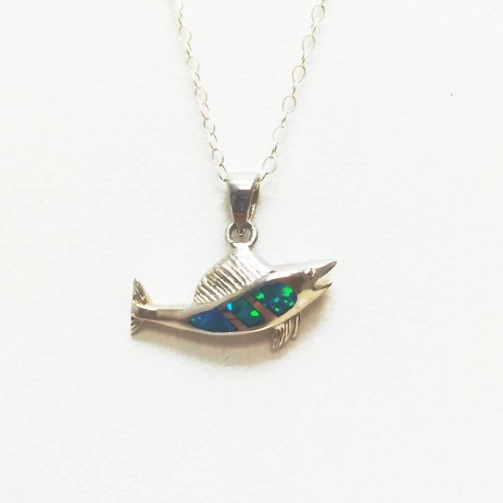 Opal Sailfish Tiny
