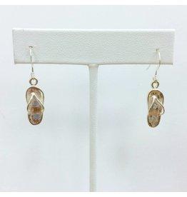 Flip Flop Earrings